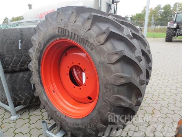 Trelleborg 540/65R34