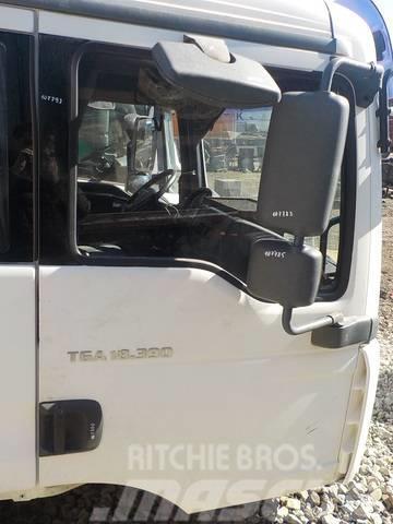 MAN TGA Door right 81626004132/BR03MA060/ME81626004132
