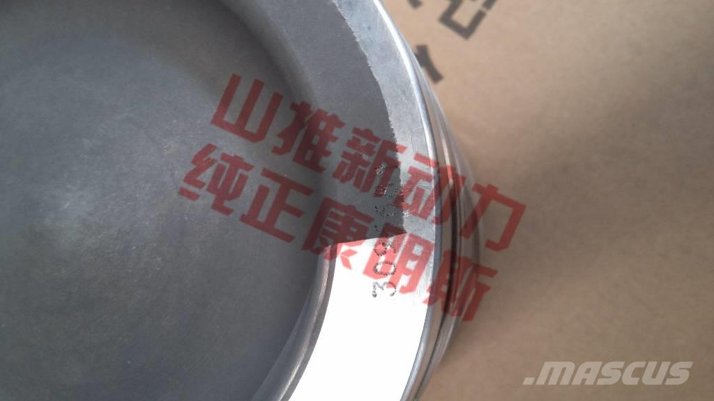 Cummins piston 4B 6B 6C NT855, 2015, Motorer
