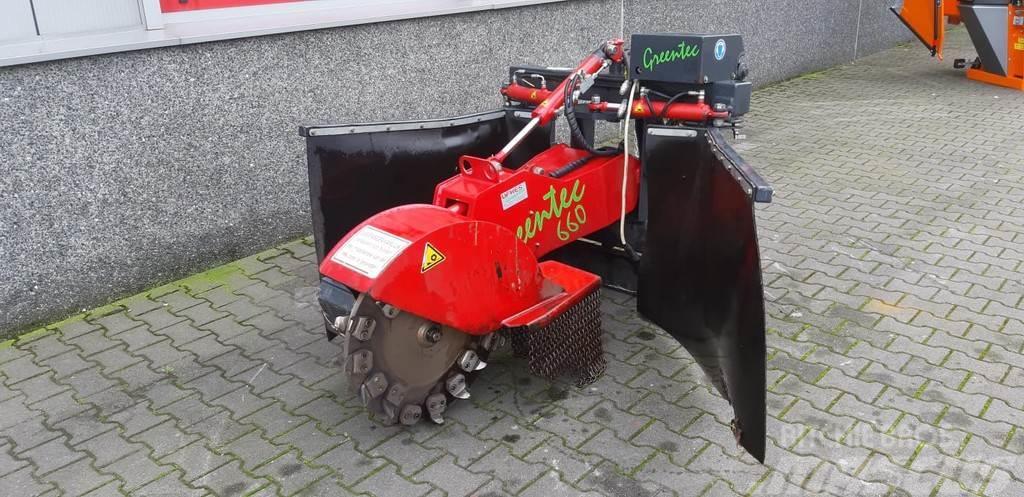 Greentec 660