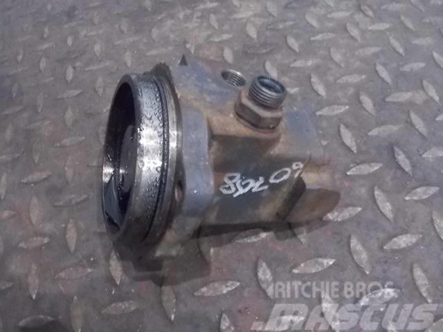 Scania P,G,R series Low-pressure fuel pump 2094105 194914