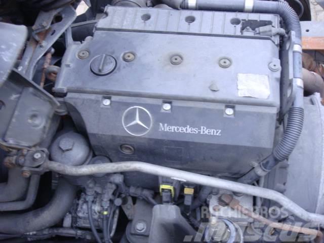 Mercedes-Benz Atego EURO5