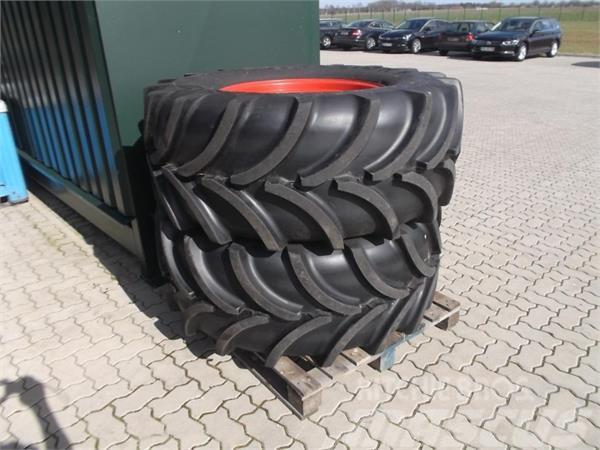 Pirelli 540/65 R 34