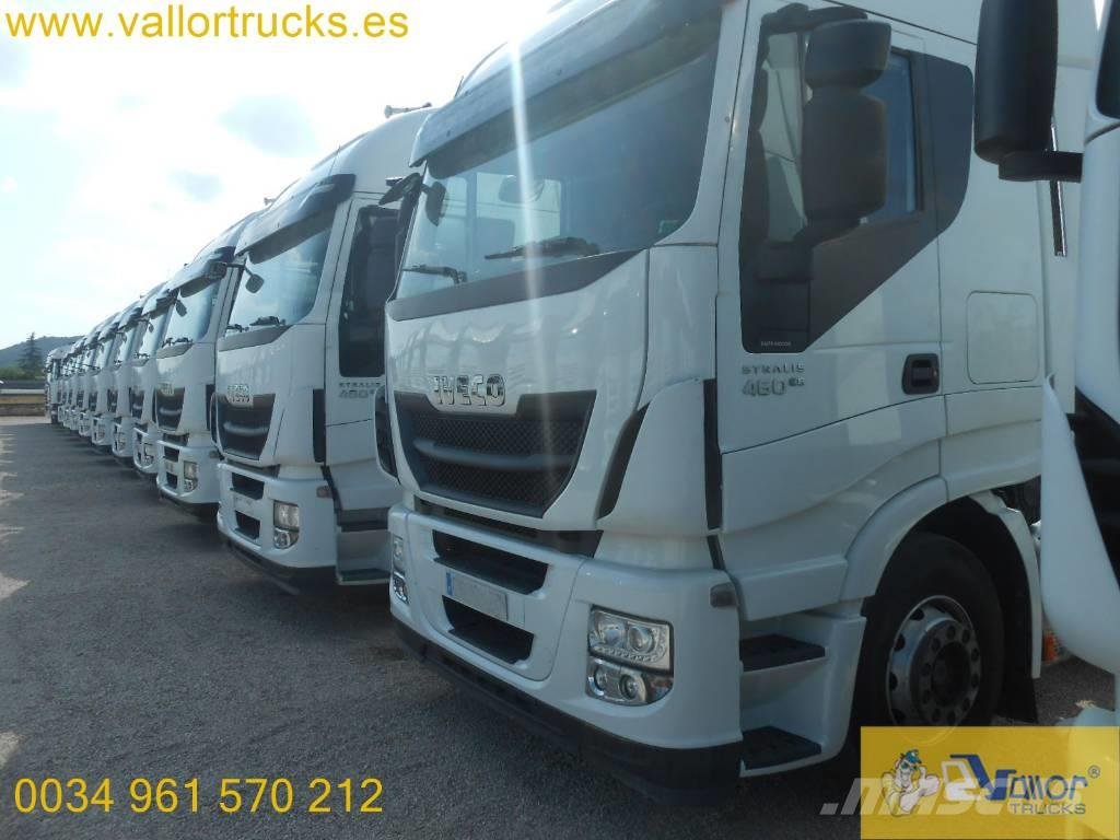 Iveco AS 440