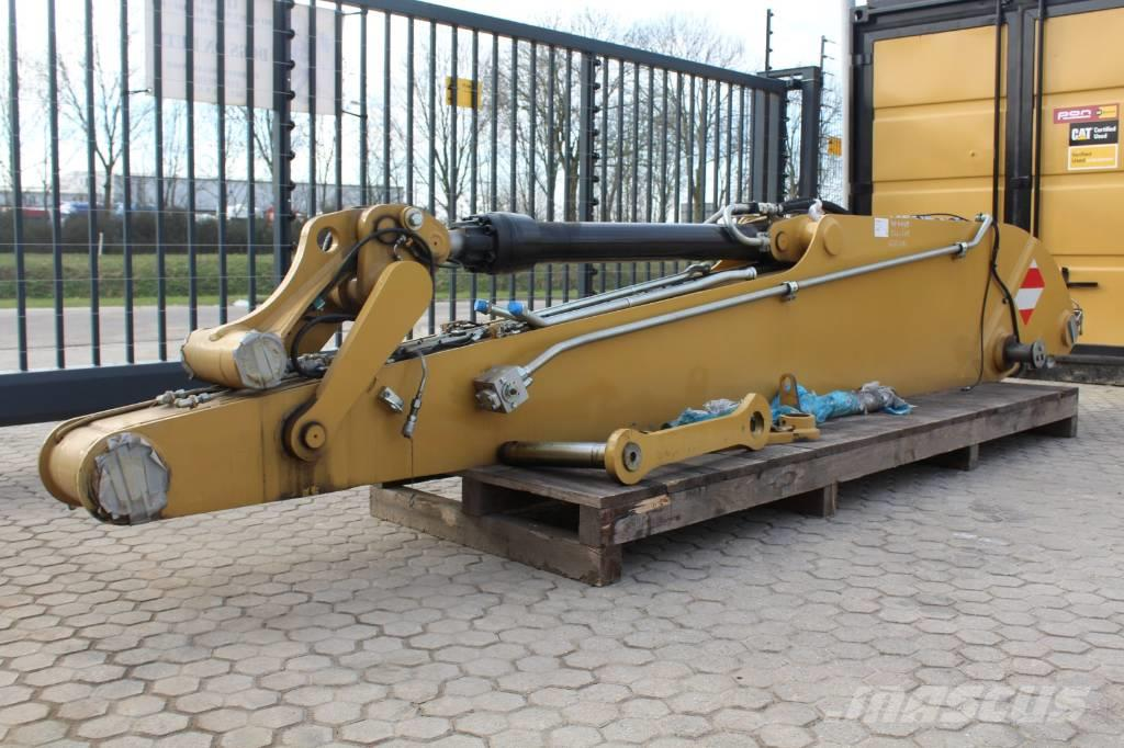 Caterpillar M 322 D MH / M324 D MH Stick