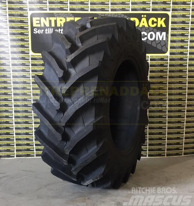 Trelleborg TM800 600/65R38 & 540/65R24