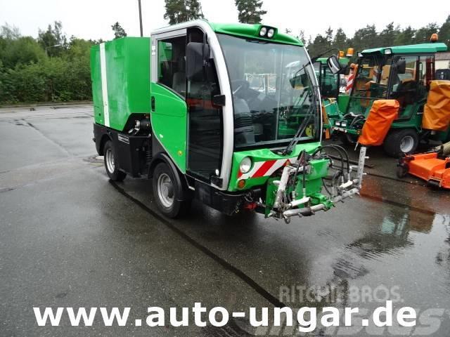 Bucher CityLav 2020 Schwemmfahrzeug Straßenreiniger 07212