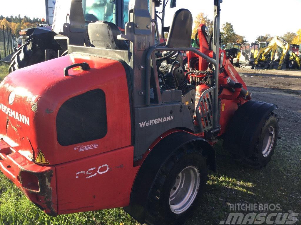 Weidemann 1350 CX45