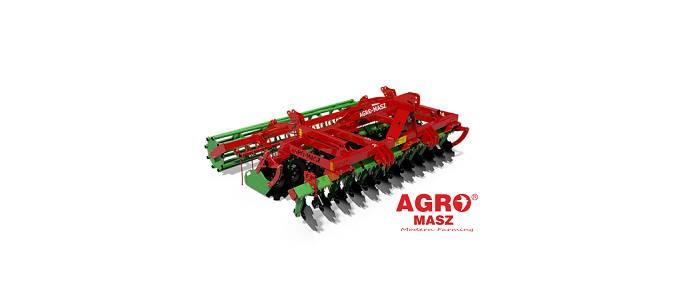 Agro-Masz btl30