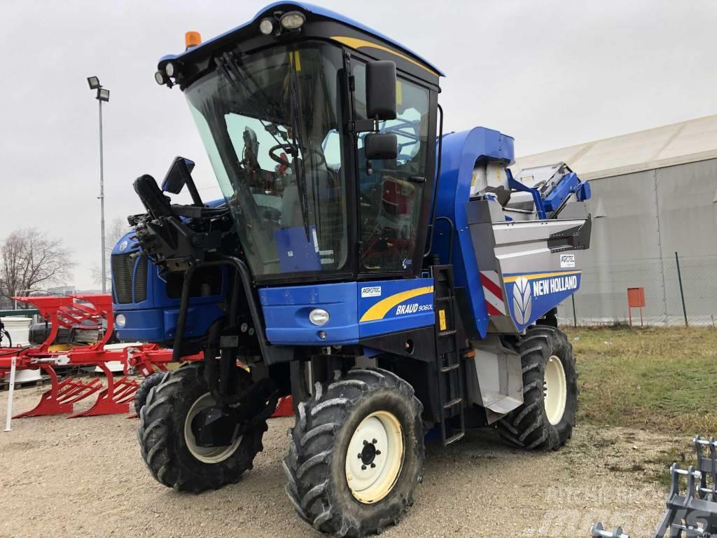 New Holland 9060L