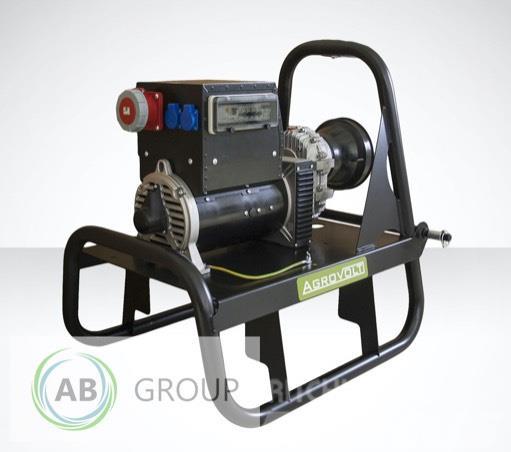 [Other] Agrovolt Stromaggregate AV27R / Generator AV27R
