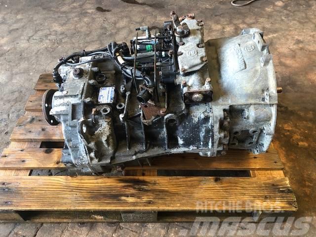 Volvo ZTO1109 (P/N: 20985689)