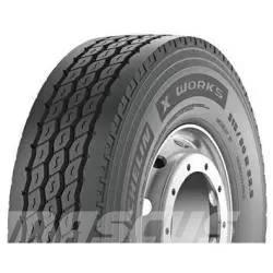 Michelin 315/80R22.5 X Works XZY REMIX