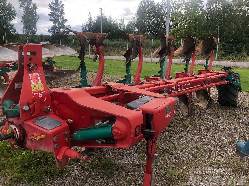 Kverneland 2500 i-Plough