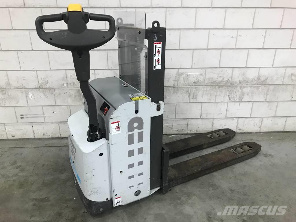 UniCarriers PSD/125TH179
