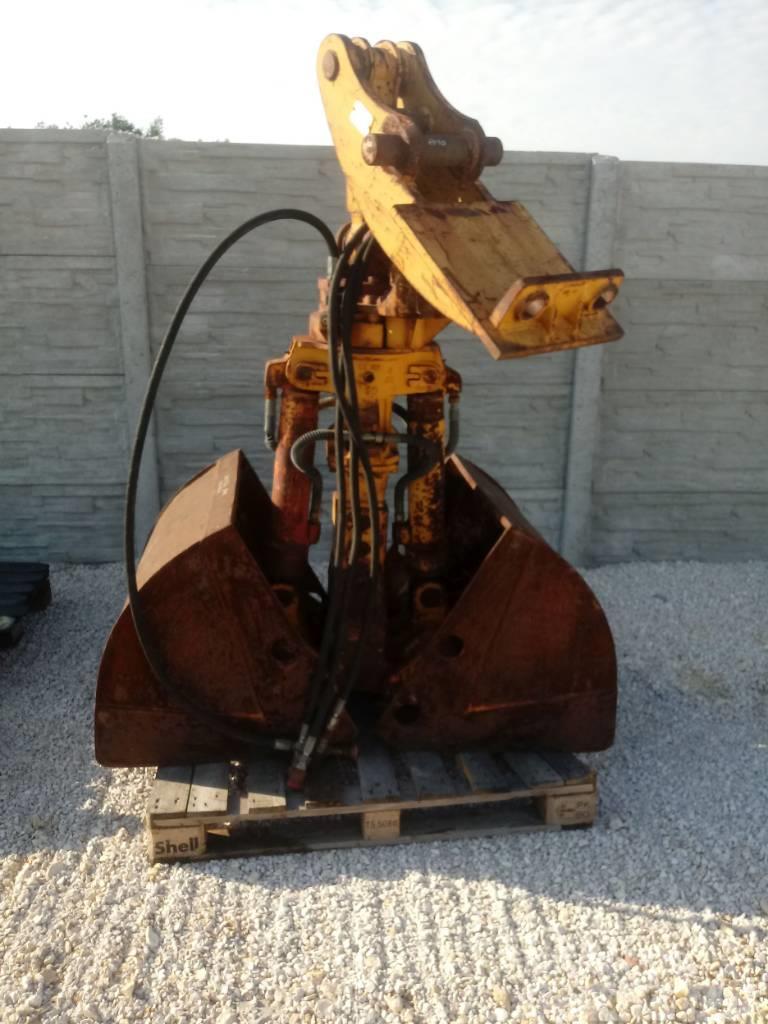 MS -10 80 70 Chwytak Grasper