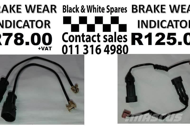 [Other] Other BRAKE WEAR INDICATORS TURBO DAILY