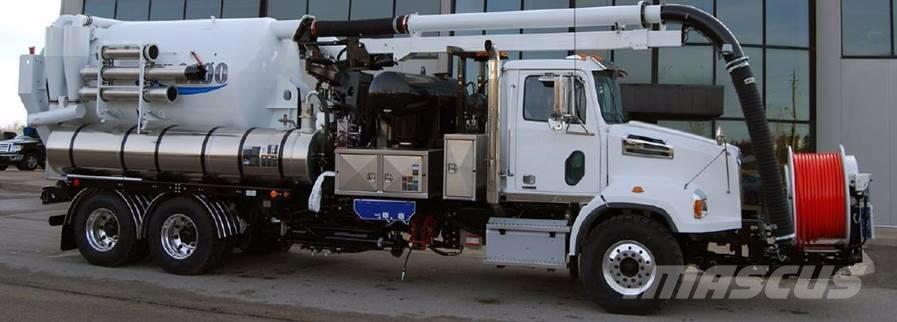 VACTOR COMBO PD