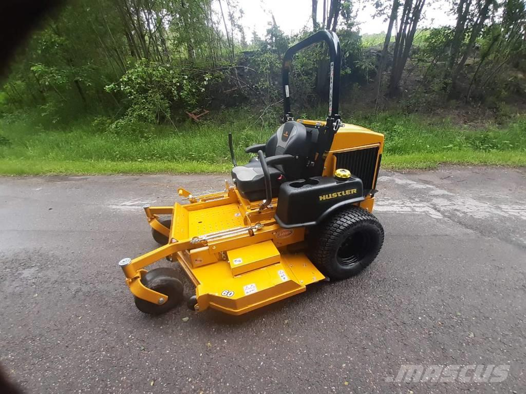 "Hustler Z Diesel 60"""