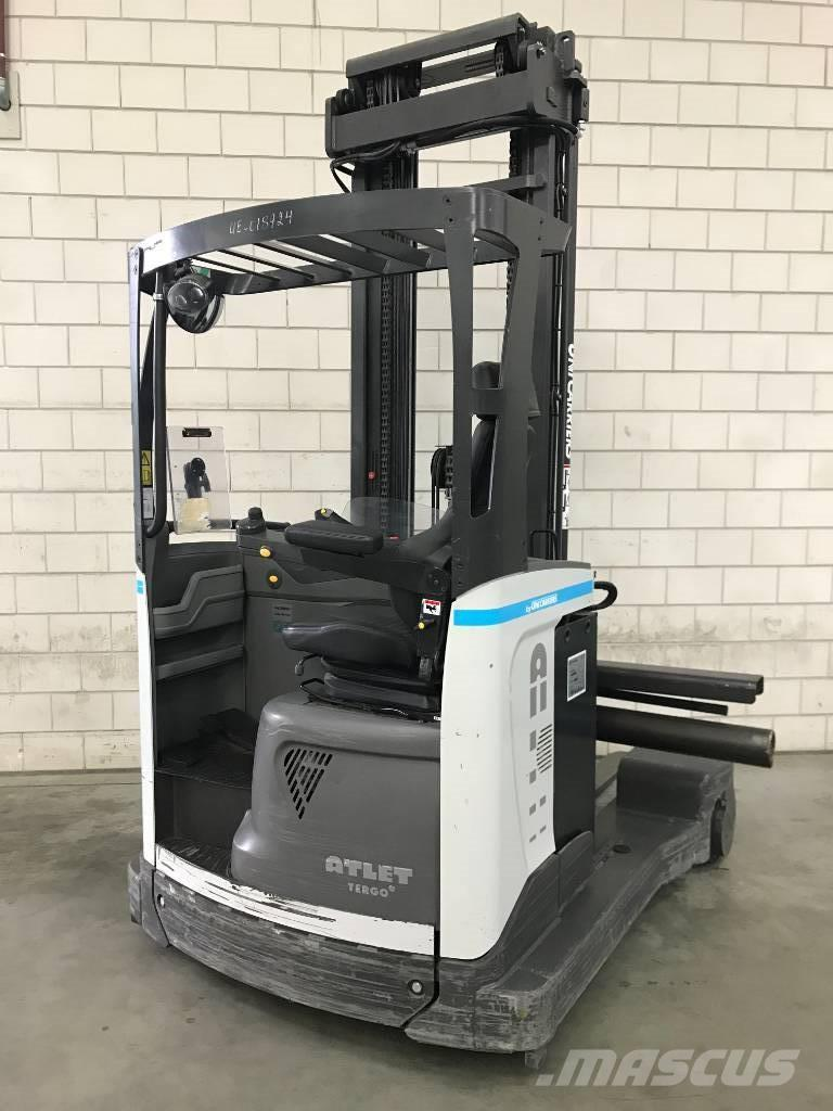 UniCarriers 200DTFVRE680UFW