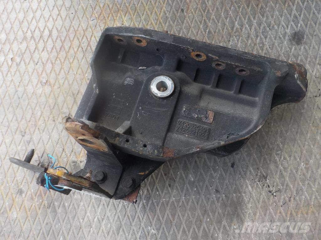Renault Premium II Spring bracket front 7420821924