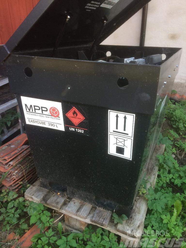 [Other] MPP bränsletank EC 400