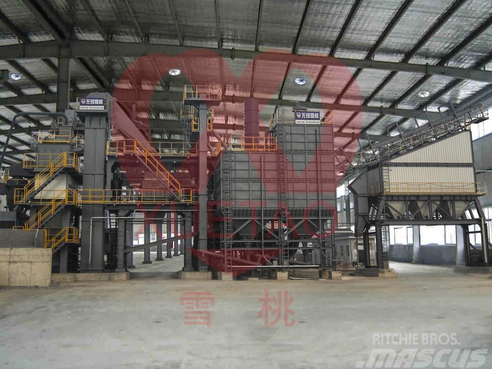 Xuetao Асфальтобетонные заводы-IH·AMP160