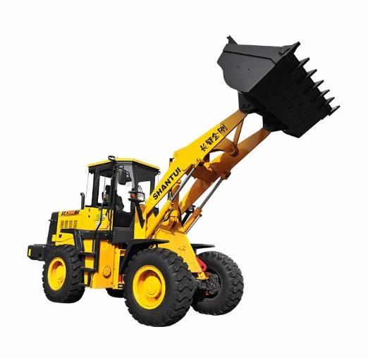 Shantui wheel loader SL30W (3 TON)