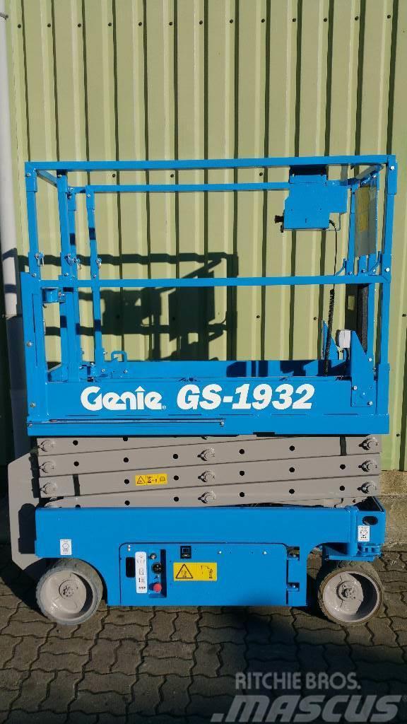 Genie GS 1930 1932