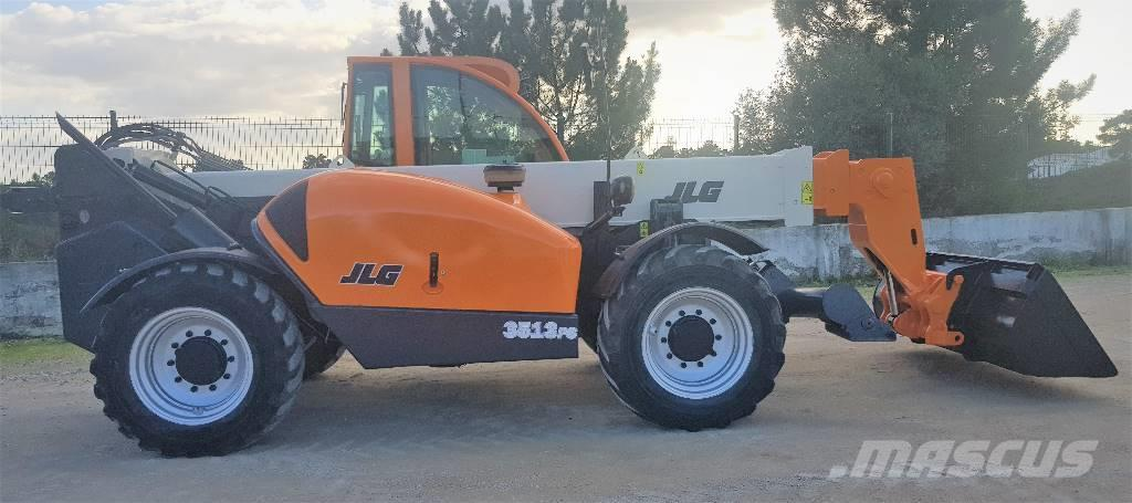 JLG 3513 PS