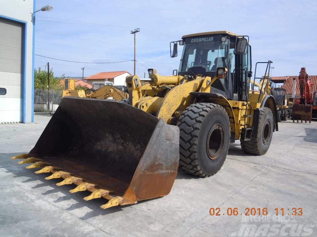 Caterpillar 950 H