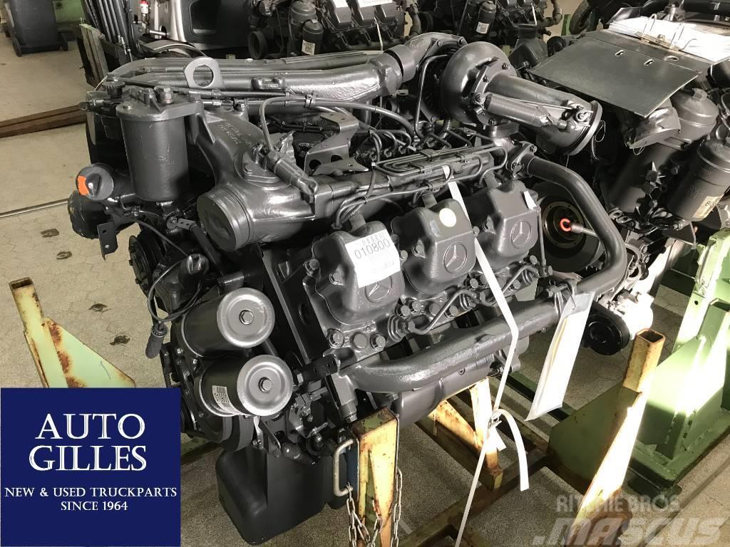 Mercedes-Benz OM 401 LA / OM401LA LKW Motor
