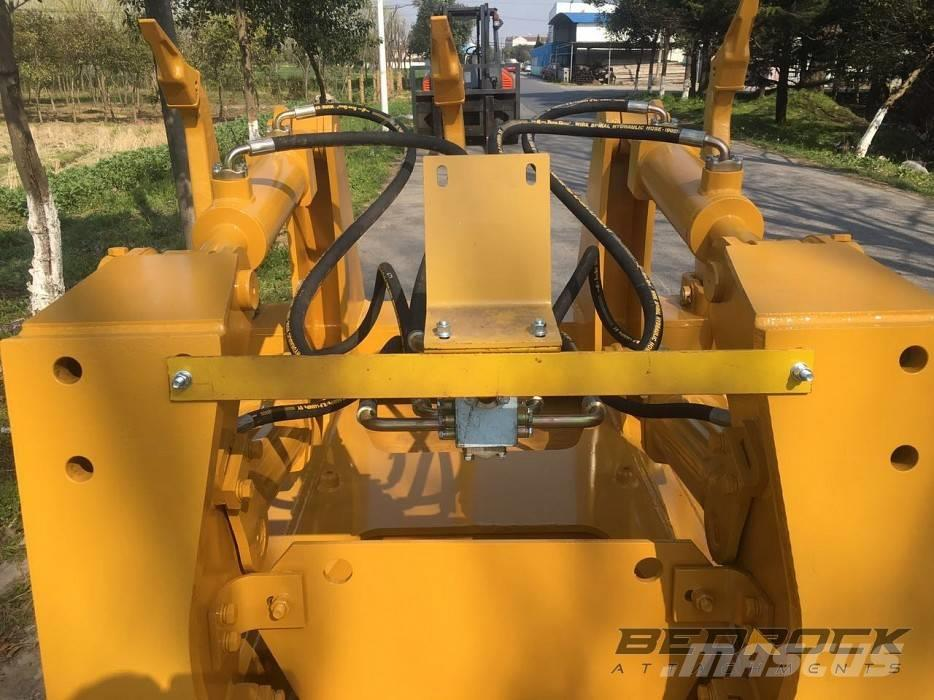 Bedrock 4BBL MS Ripper for CAT D7H Bulldozer - Scarifiers, Year of