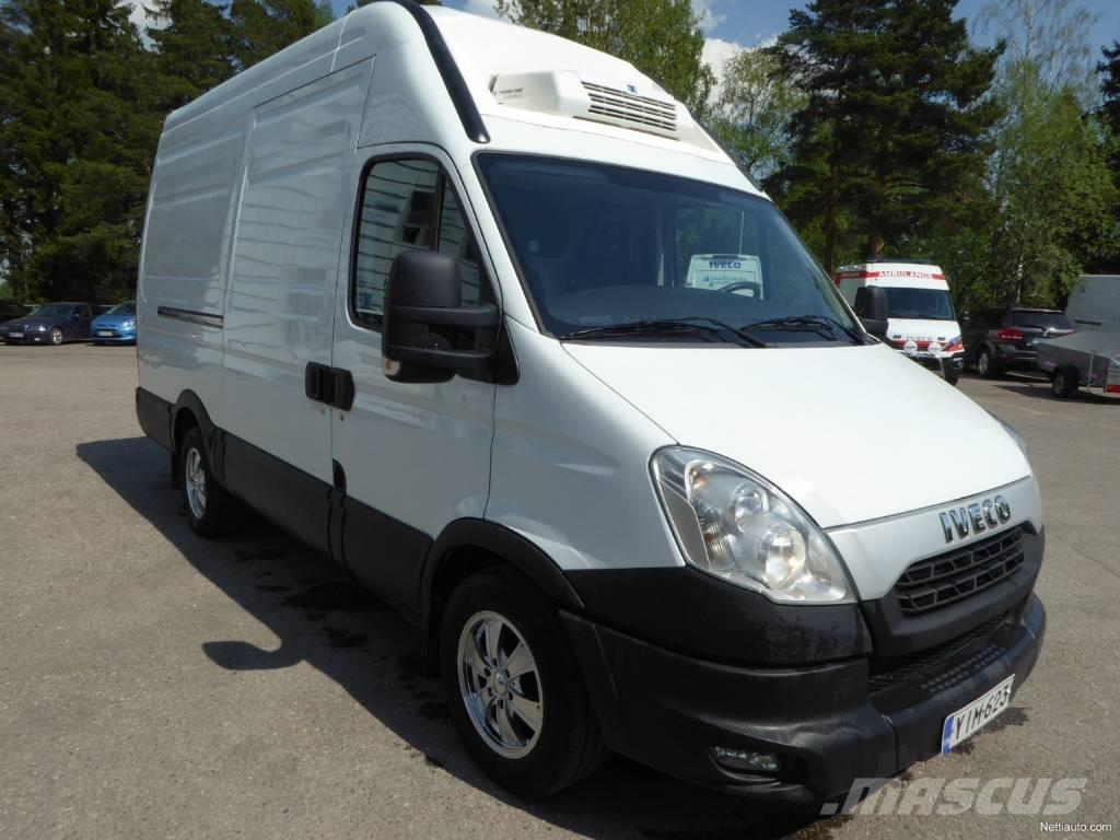 Iveco Daily 35S14G