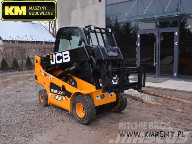 JCB 25 D TLT 30