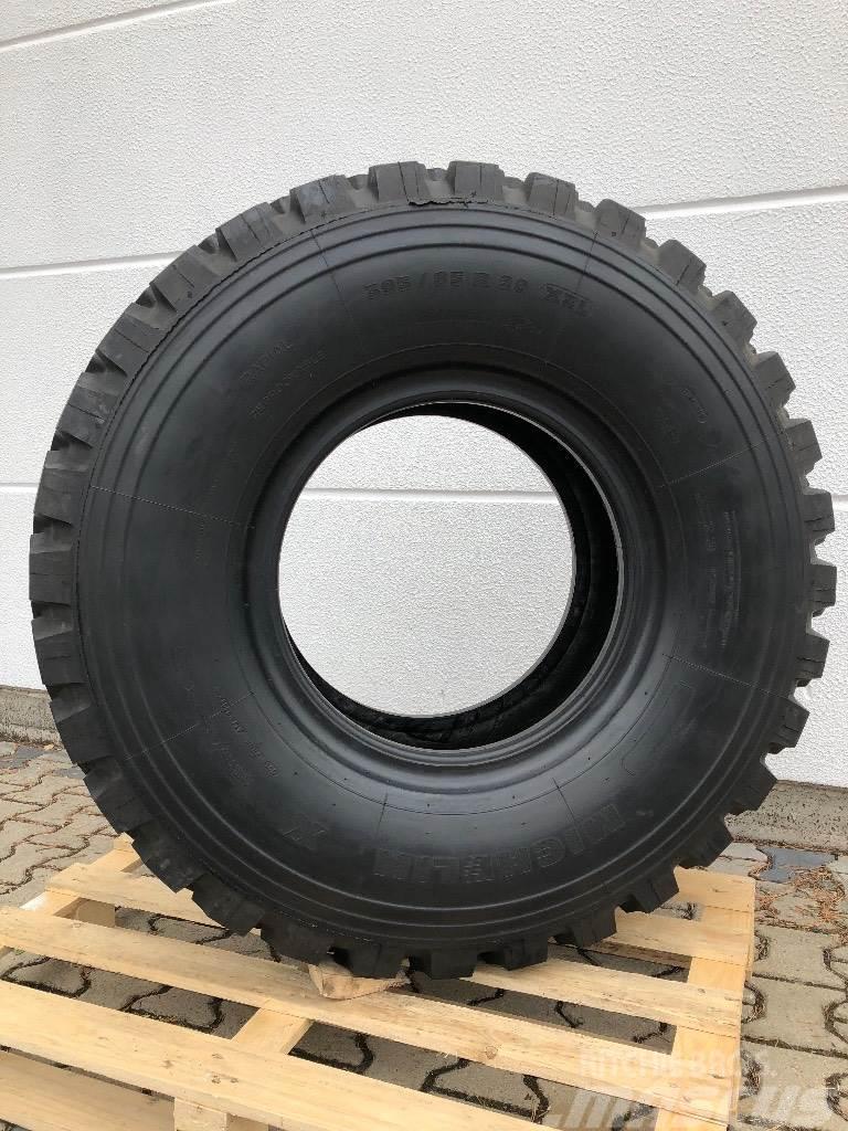 Michelin XZL 395/85r20