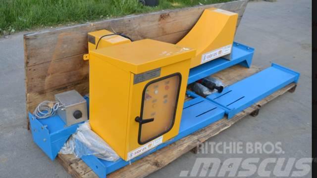 [Other] Inbras Tunelowy wykrywacz metali