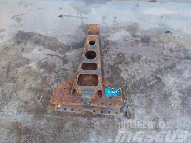 MAN TGA Torque rod bracket 81432150048 81432153043
