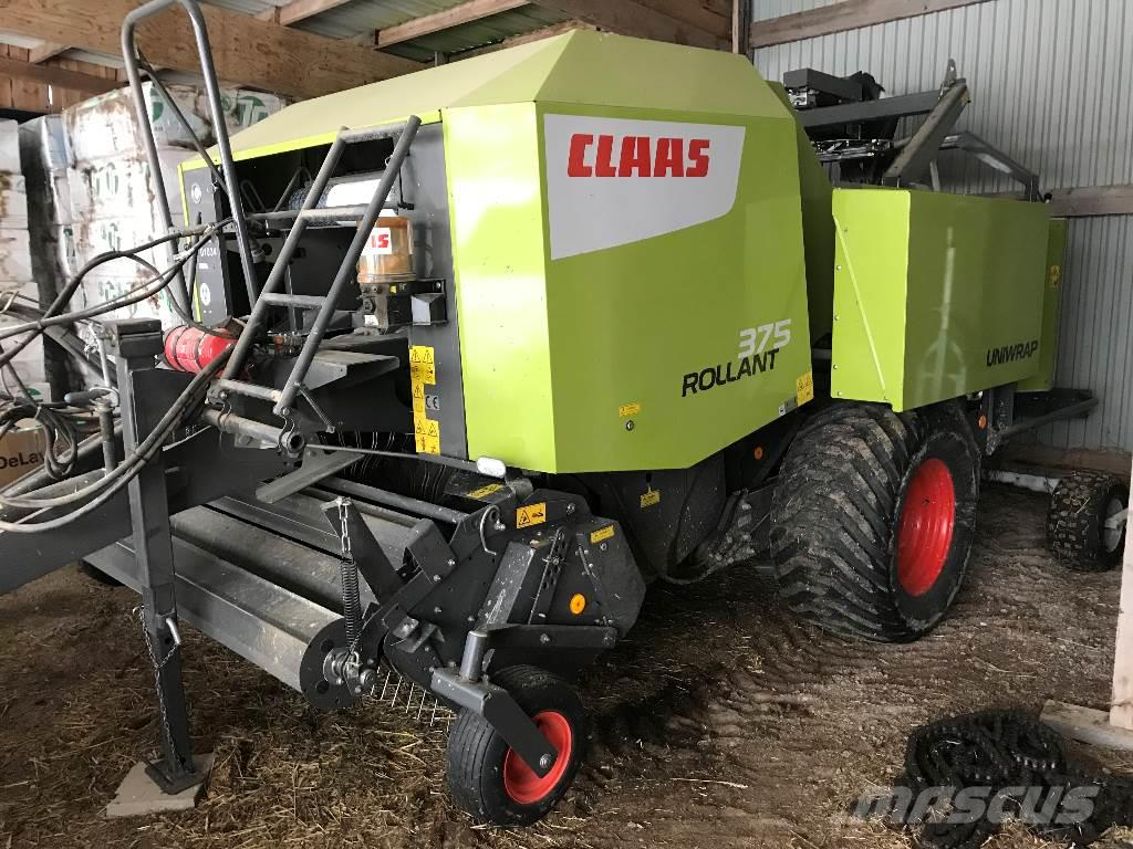 CLAAS 375 Rollant