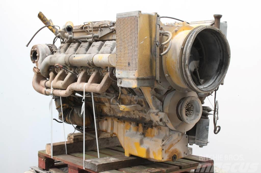 Deutz BF12L413F
