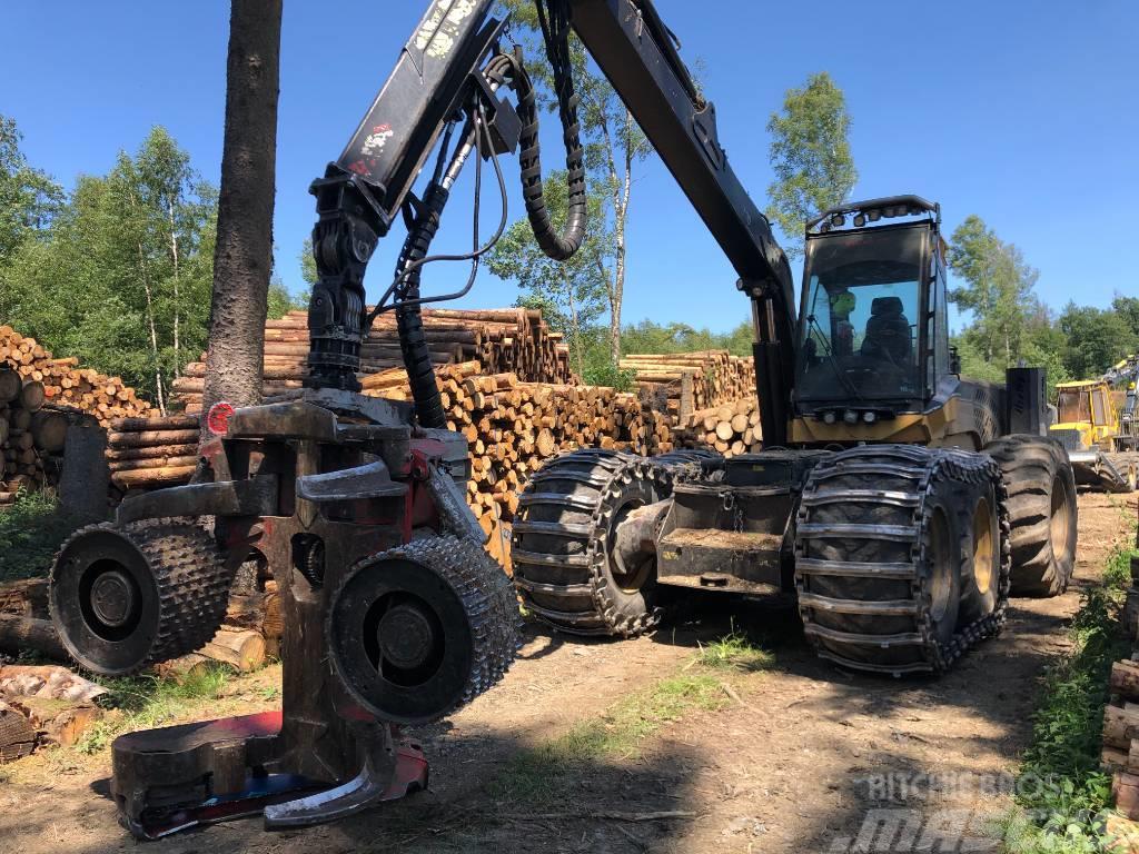 Eco Log 590 D - Gebrauchtmaschine