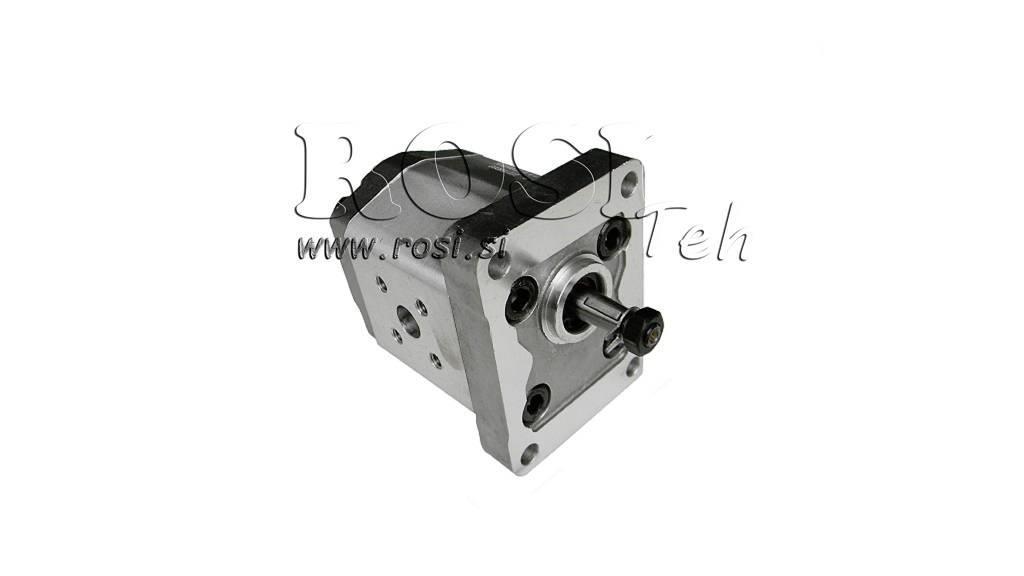 [Other] Hydraulic gear pump Zahnradpumpe zobniška črpalka