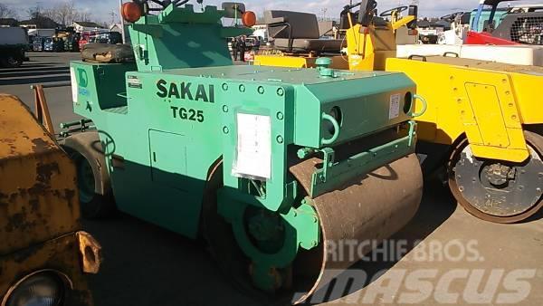 Sakai TG25