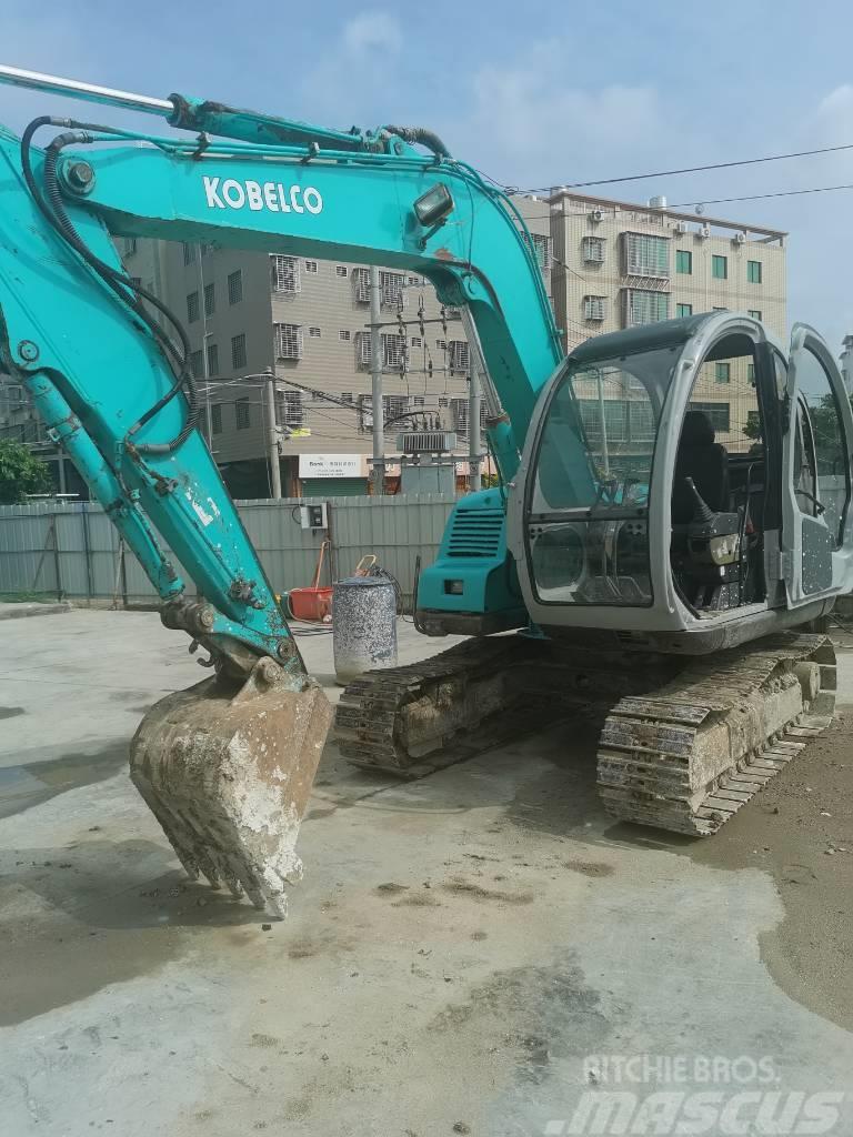 Kobelco SK 60