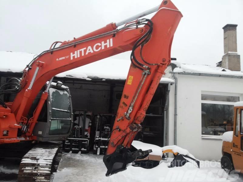 Hitachi ZX 135 US
