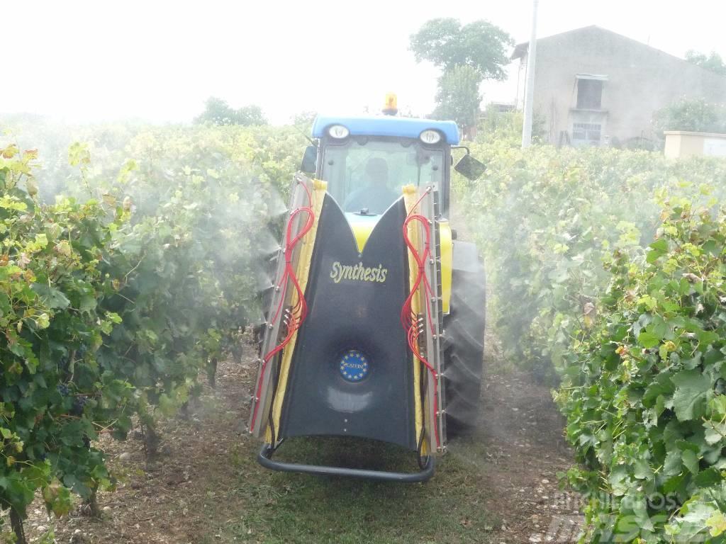 Caffini Atomizor viticol