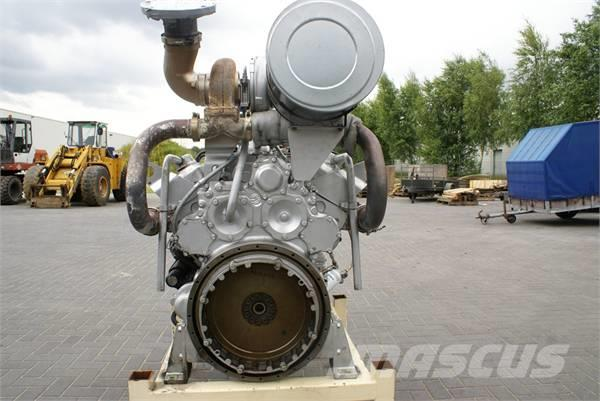Used Detroit 8V92TA engines Year: 2012 for sale - Mascus USA