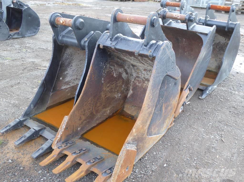 [Other] 13T Digging Buckets # Quality Used Buckets # Ex -