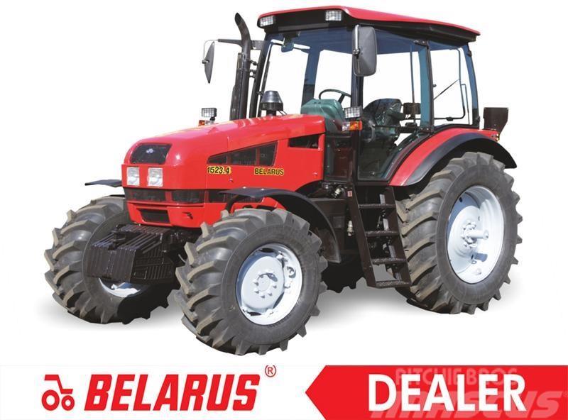 Belarus MTZ 952 952.5 2015