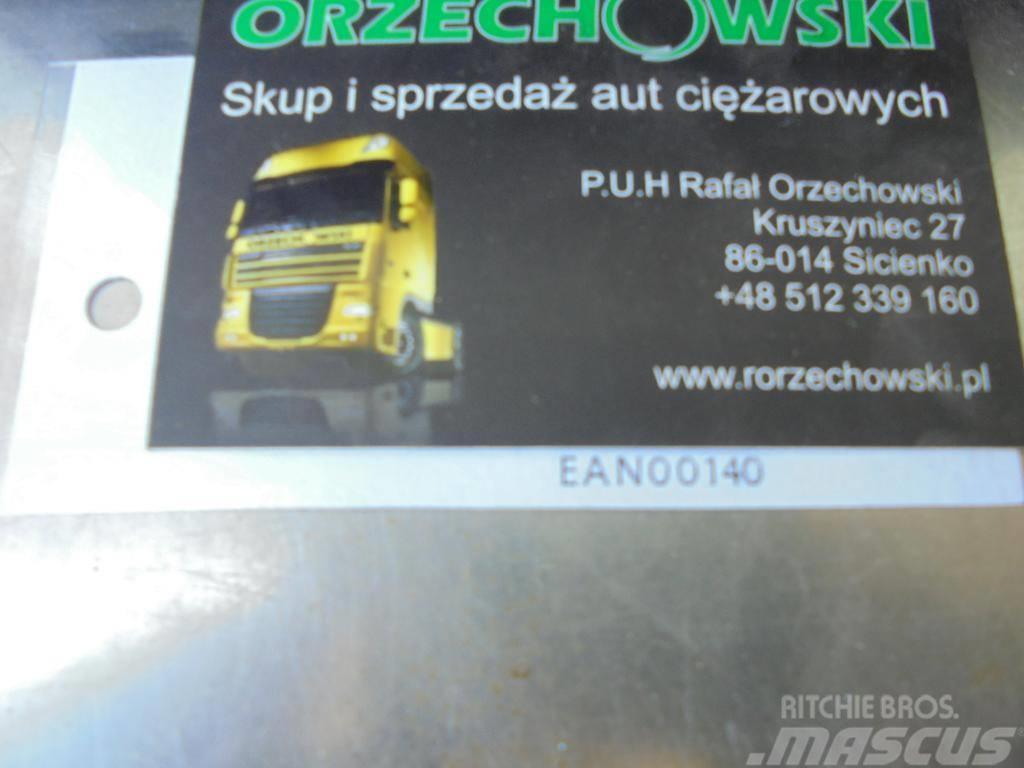 Mercedes-Benz Manetka Joystick EPS Atego Axor 970260150